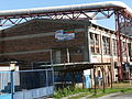 Factory building and pipeline, Zlín..JPG