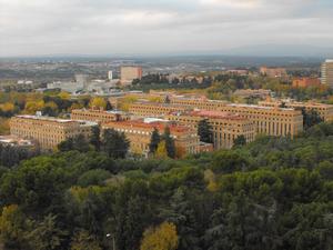 University City of Madrid - UCM Faculty of Medicine