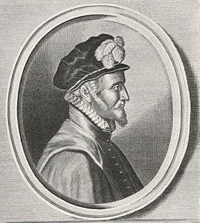 Fadrique Álvarez de Toledo, 4th Duke of Alba Spanish military personnel (1537-1583)