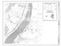 Fairmount Park; , Along Schuylkill River, Philadelphia, Philadelphia County, PA HABS PA,51-PHILA,696- (sheet 6 of 16).png