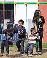 Family and Swing Set - Quetzaltenango (Xela) - Guatemala (15936790416).jpg