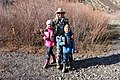 Family recreation on the Owyhee River (23059439829).jpg