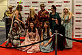 Fan Expo 2013 - Game of Thrones (9669638396).jpg