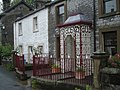 Fancy Porch - geograph.org.uk - 857503.jpg