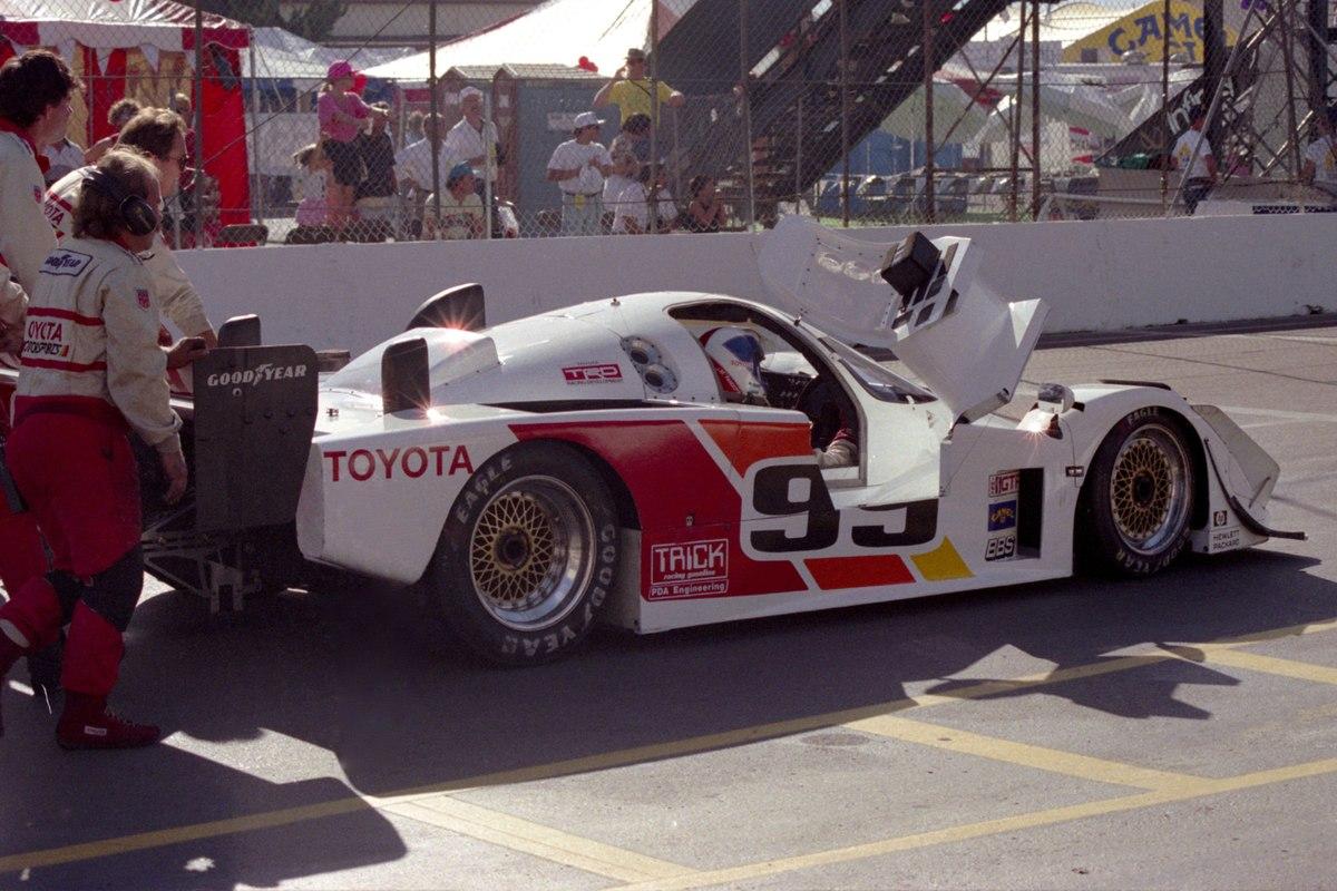 Porsche Driving Experience >> Juan Manuel Fangio II - Wikipedia