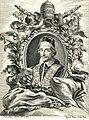 Farjat - Giovanni Battista Gaulli-Innocent XI.jpg