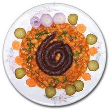 Cucina romena wikipedia for Secondi piatti tipici romani