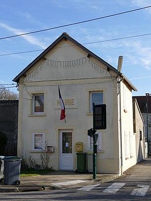 Comment aller à Favrieux en transport en commun - A propos de cet endroit