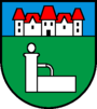 Coat of Arms of Feldbrunnen-St. Niklaus