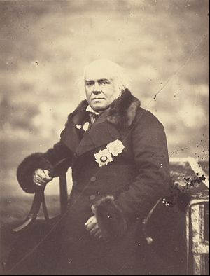 James Bruce, 8th Earl of Elgin