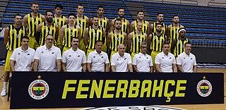 2018–19 Fenerbahçe Basketball season