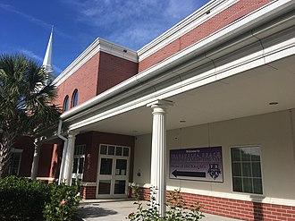 Fernandina Beach, Florida - Fernandina Beach Christian Academy