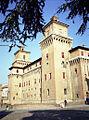 Ferrara 32 - Castello Estense 03.jpg