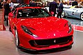 Ferrari 812 Superfast - Mondial de l'Automobile de Paris 2018 - 002.jpg