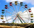 Ferris Wheel Above Tide Flats - panoramio.jpg