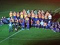 Festa 25è aniversari de Wembley 92 - Camp Nou 06.jpg