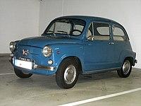 Fiat 600 thumbnail