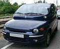 Fiat Multipla front 20070605.jpg