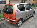 Fiat Seicento Brush - Kraków (2).jpg