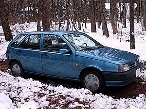 Fiat Tipo - Image: Fiat tipo f