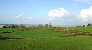 Fields near Glenanne - geograph.org.uk - 1564620.jpg