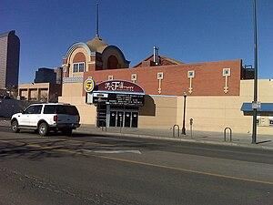 Fillmore Auditorium (Denver) - Image: Fillmore Auditorium