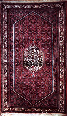 rug on carpet. Unique Carpet Bijar Carpetsedit Bidjar Rug Intended Rug On Carpet A