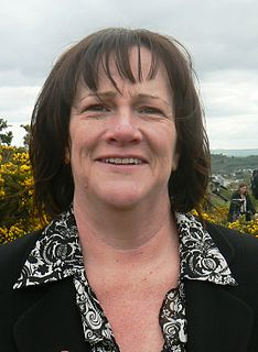 Fiona ODonnell British politician
