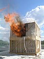 Fire research, structural collapse hazards, warning devices (5887635653).jpg