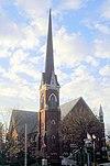 First Baptist Church of Fairport