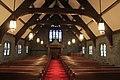 First Presbyterian Church of Plymouth Sanctuary, (1937), 701 Church Street, Plymouth Township, Michigan - panoramio.jpg