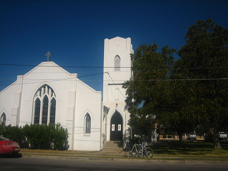 File:First United Methodist Church of Eagle Pass, TX IMG 1908.JPG