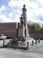 Flêtre - Monument aux morts.JPG