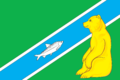 Flag of Andra (Khanty-Mansia).png