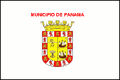 Flag of Ciudad de Panamá.png