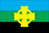 Flag of Drohobytskyi Raion