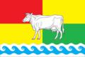 Flag of Karavaevskoe (Kostroma oblast).png