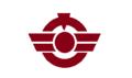 Flag of Konan Aichi ohter version.png