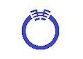 Flag of Kyowa Hokkaido.JPG