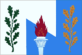 Flag of Pervomaisky (Tula oblast).png