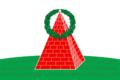 Flag of Povenetckoe (Karelia).png
