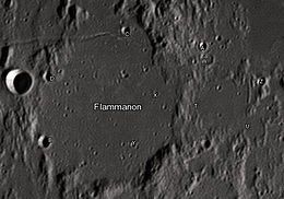Flammarion lunar crater map.jpg