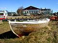 Flickr - Per Ola Wiberg ~ mostly away - old boat.jpg