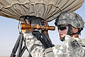 Flickr - The U.S. Army - Radar system calibration.jpg