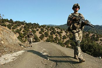 Flickr - The U.S. Army - Soldiers on patrol in Korengal Valley.jpg