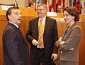 Flickr - europeanpeoplesparty - EPP Congress Brussels 4-5 February 2004 (37).jpg