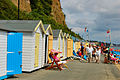 Flickr - ronsaunders47 - BESIDE THE SEASIDE. SHANKLIN . ISLE OF WIGHT. UK.jpg