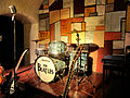 Flickr - ronsaunders47 - THE CAVERN CLUB STAGE..LIVERPOOL UK..jpg