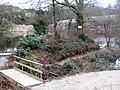 Flooded quarry - geograph.org.uk - 1170479.jpg