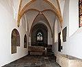 Florinskirche Koblenz, Aufgqang zur Taufkapelle.jpg